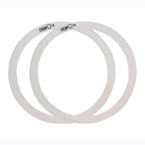 "Remo Ring RO-0014-00 14""x1"" + 14""x1.5"""