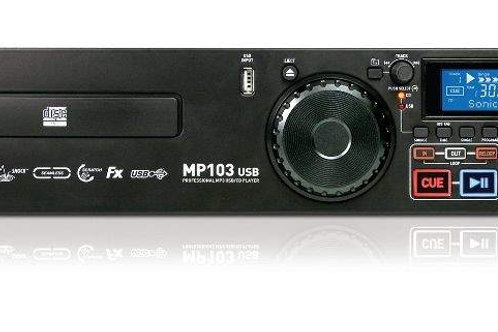 Numark MP103-USB EXDemo