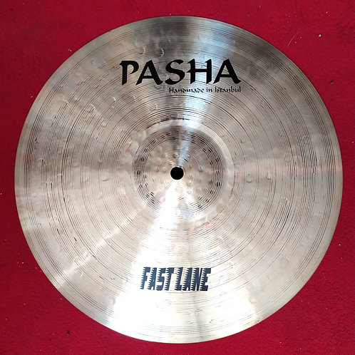 Pasha Fast Lane Splash 8
