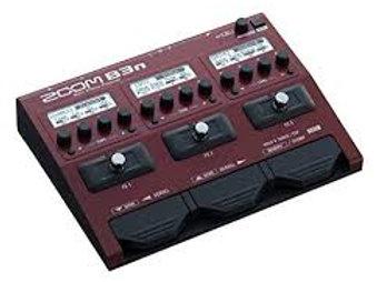 Zoom b3n Bass