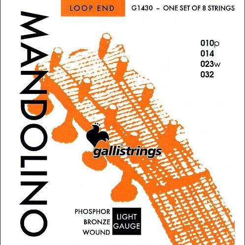 Galli G1430 Mandolino 10-32