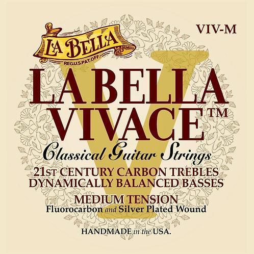 LaBella VIV-M Vivace Normal T. Classica