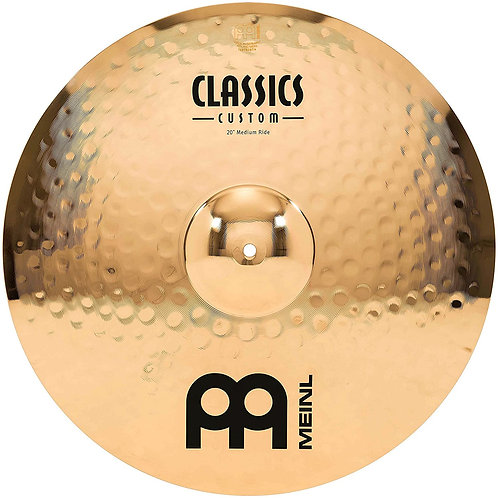 Meinl Classic Custom Medium Ride 20""
