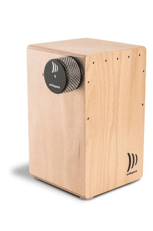 Shlagwerk CCA30 Cabasa Add-on per Cajon