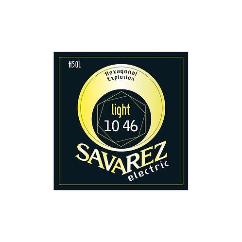 Savarez H50L Elettrica 10-46