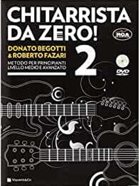 Begotti - Chitarrista da Zero Volume 2