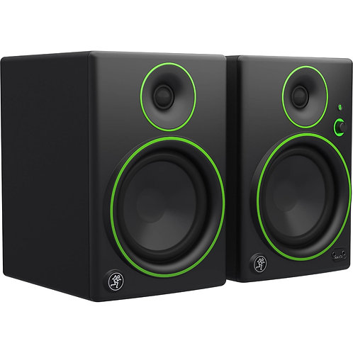 "Mackie CR5BT Home Studio Monitor 5"" Bluetooth (Coppia)"