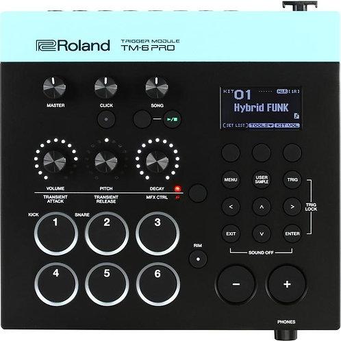 Roland TM-6 PRO Trigger Module Centralina