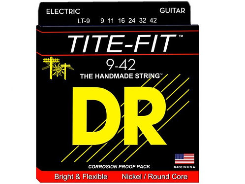 DR LT-9 Tite Fit Elettrica 9-42