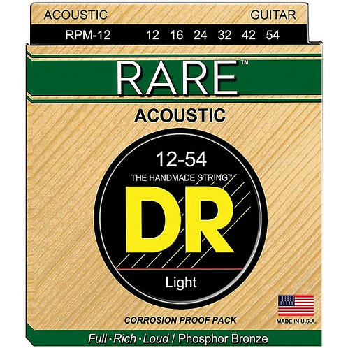 DR RPM-12 Rare Acustica 12-54
