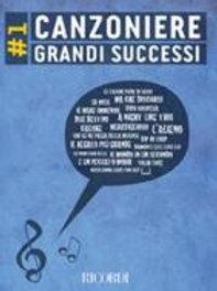 Canzoniere Grandi Successi Vol. 1