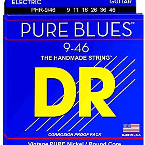 DR PHR-9/46 Pure Blues Elettrica 09-46