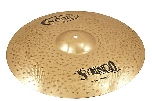 Orion Strondo Rock Crash 19""
