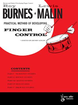 Finger control Burnes/Malin