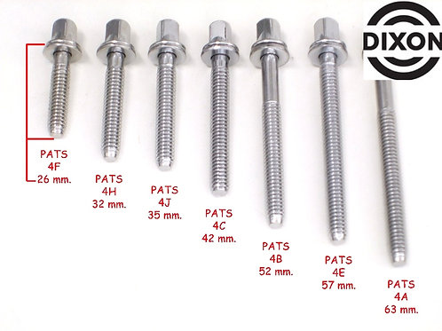 Dixon PATS-4C-HP