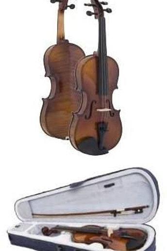 KIT Vox Meister VOS44 Violino 4/4+ Spalliera