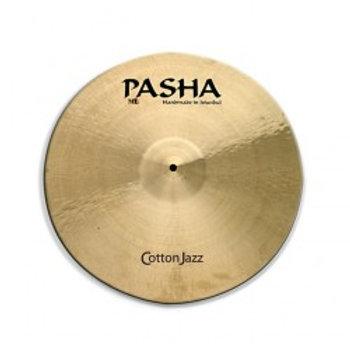 Pasha Cotton Jazz Crash 16