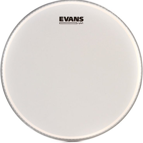 Evans UV1 Coated 12""