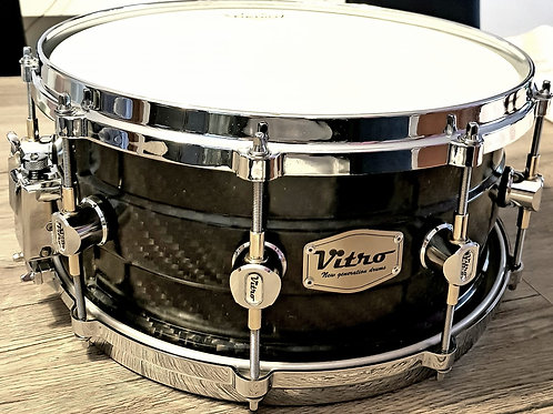 "Vitro Carbon Fiber 14x7"" Special Collection"