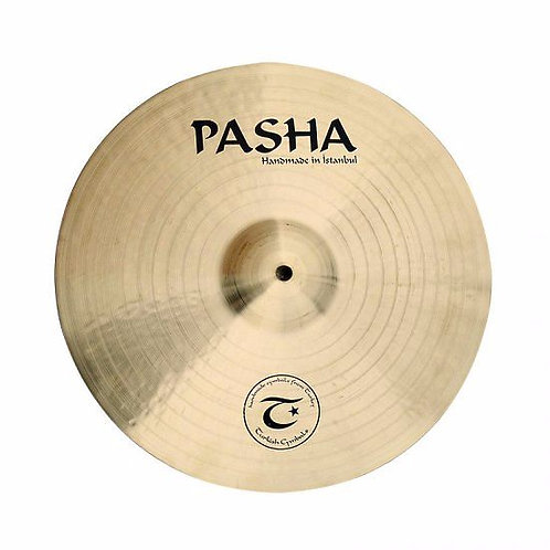 Pasha Vintage Soul Crash 16