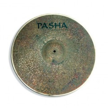 Pasha Vintage Custom Crash 17