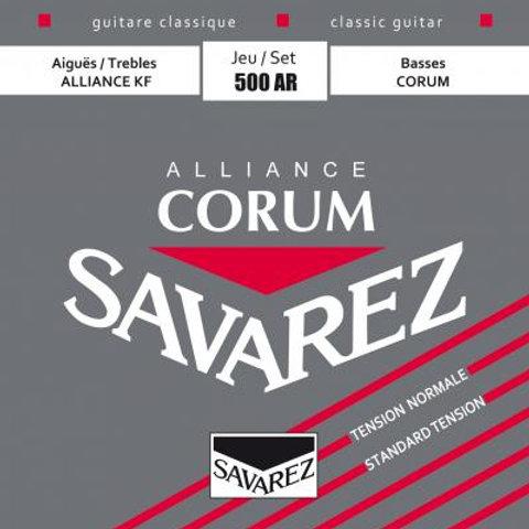 Savarez 500AR Corum Alliance Classica Normal T.