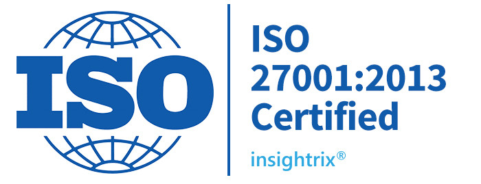 ISO-27001-certification insightrix-research BSI-group Insightrix-communities market-research corporate-research consumer-research customer-insights mroc online-communities insightrix-online-community-software