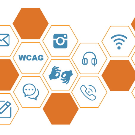 The Importance and Application of WCAG To Online Community Software