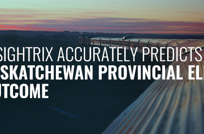 Insightrix Accurately Predicts Saskatchewan Provincial Election Outcome