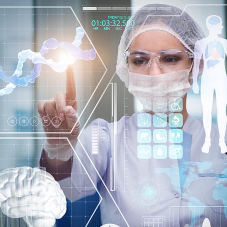 Big Pharma Using AI to Sort Data