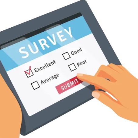 Creating a Good Survey