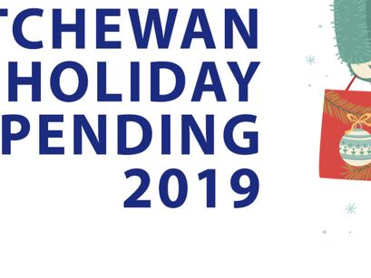 Holiday shopping in Saskatchewan 2019