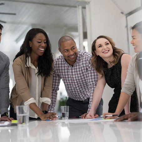 Fostering Diversity in Your Company and your Customers