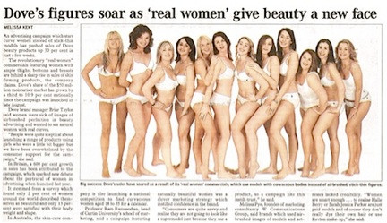 dove real-beauty-campaign marketing-campaign Insightrix-communities market-research corporate-research consumer-research customer-insights mroc online-communities insightrix-online-community-software
