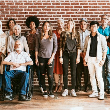 How To Use Your Platform To Increase Diversity Among Participants