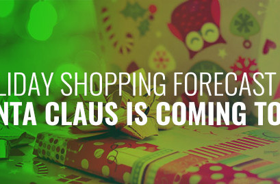 Holiday Shopping Forecast: Santa Claus is Coming to Town
