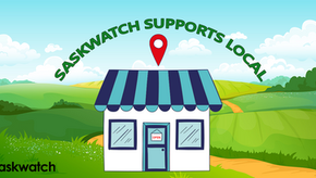 SaskWatch supports local