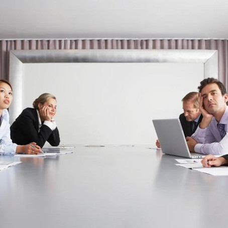 How Market Research Online Communities Can Help Eliminate Meetings