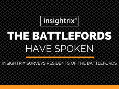 The Battlefords Have Spoken: Insightrix Surveys Residents of The Battlefords