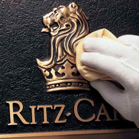 Customer Service Ritz Style