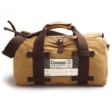 Bolso CESSNA Stow Bag