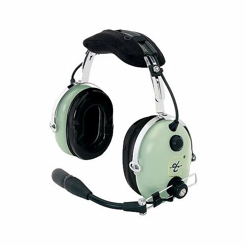 Headset David Clark H10-60 Dual GA Plug