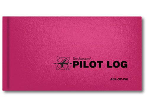 Bitácora de Vuelo ASA -Pink