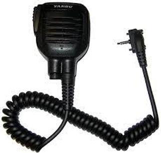 Micrófono con altavoz Yaesu Vertex SSM-10A