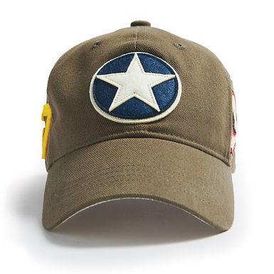 Gorro P-40 WARHAWK cap