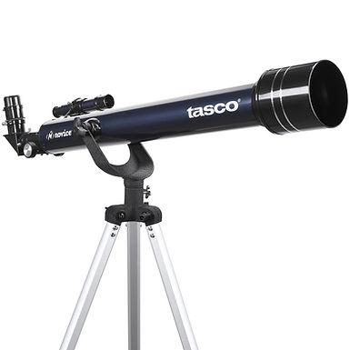 Telescopios Tasco Novice 60 X 700 mm