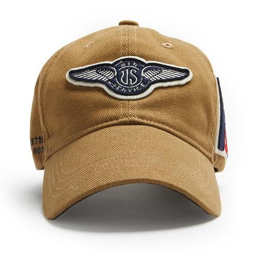 Gorro US AIR SERVICE Cap