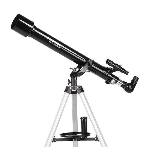 Telescopio Celestron PowerSeeker 60AZ - 60X700mm