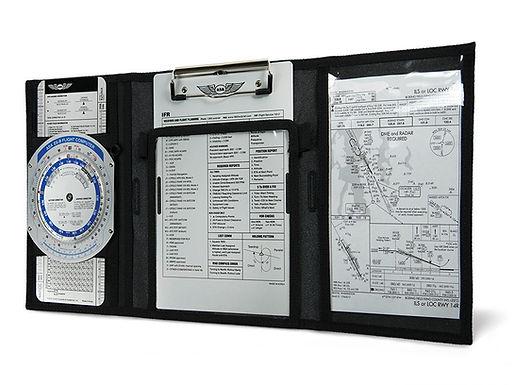 Piernera ASA IFR Tri-fold