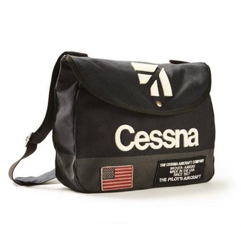Bolso CESSNA Shoulder Bag Navy